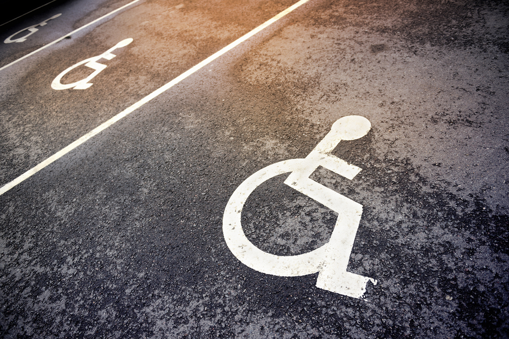 Diagnostic Accessibilité Handicapés