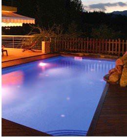 électricité anomalies piscine