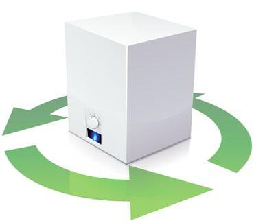 Economie energie Chaudiere condensation