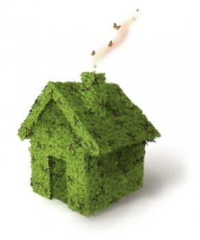 Maison passive (Bâtiment à énergie Positive BEP)