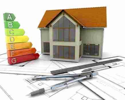 Diagnostics immobiliers DPE neuf