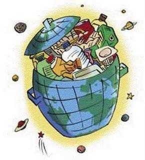 diagnostic pollution des sols, et déchets