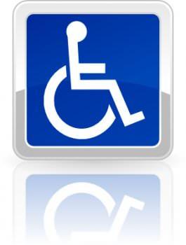 Accessibilité handicapé et travail