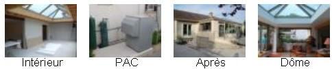 Rénovation énergétique, galerie photos suite