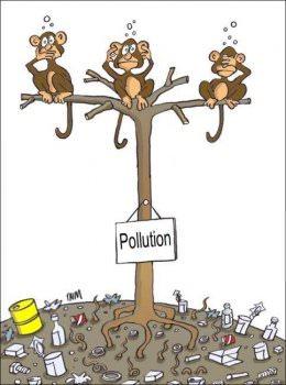 diagnostic de pollution sol, glossaire