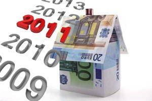 Diagnostics immobilier 2011