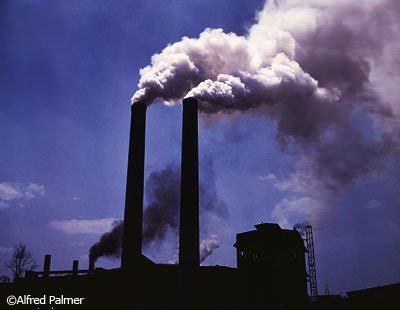 Site pollution et diagnostics