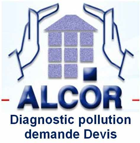 Diagnostic pollution sol, évaluation