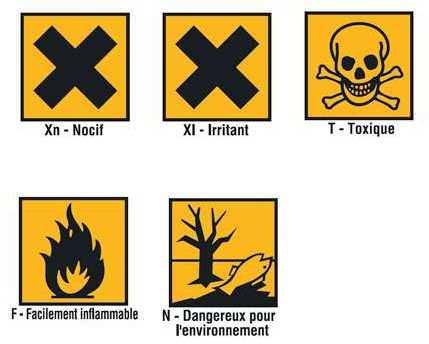 Pollution hydrocarbures