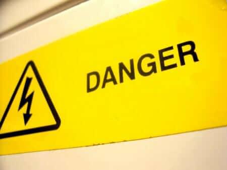 Sécurité électrique, diagnostic habitation