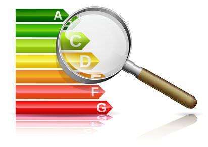 DPE energetique Grandes surfaces, Centres Commerciaux