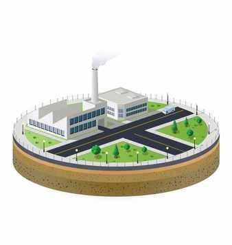 Audit pollution diagnostic initial