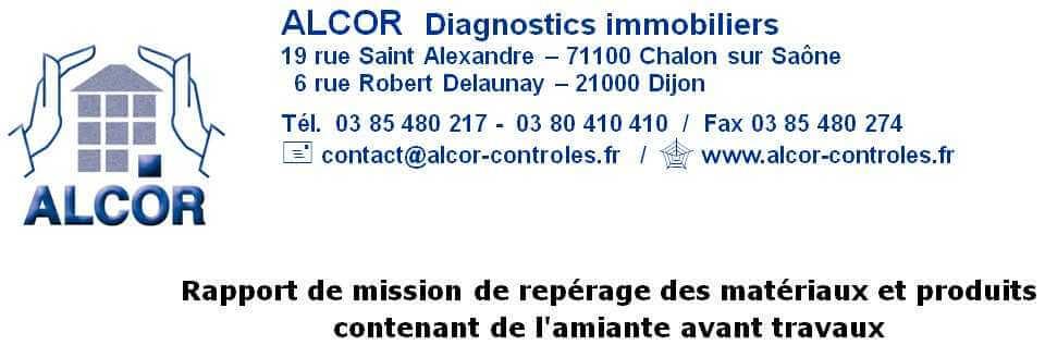 Diagnostic amiante démolition et travaux
