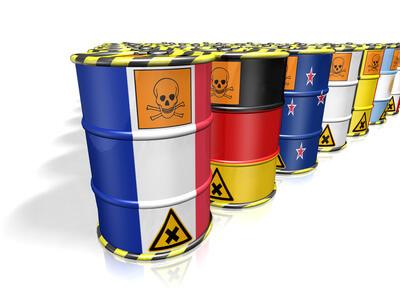 Diagnostic pollution des sols, maladies causées par la pollution