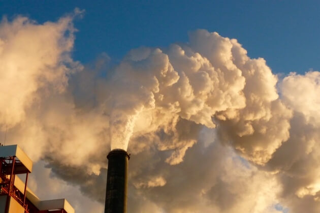 analyse polluant site industriel stockage