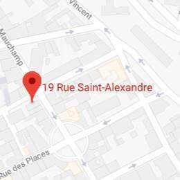ALCOR Chalon sur Saône