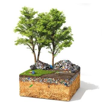 Diagnostic pollution des sols