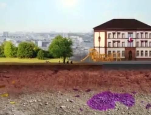 Questions et réponses sur le diagnostic pollution des sols