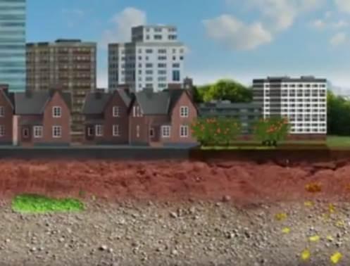 Quels diagnostics pour la pollution des sols