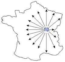 pollution des sols France